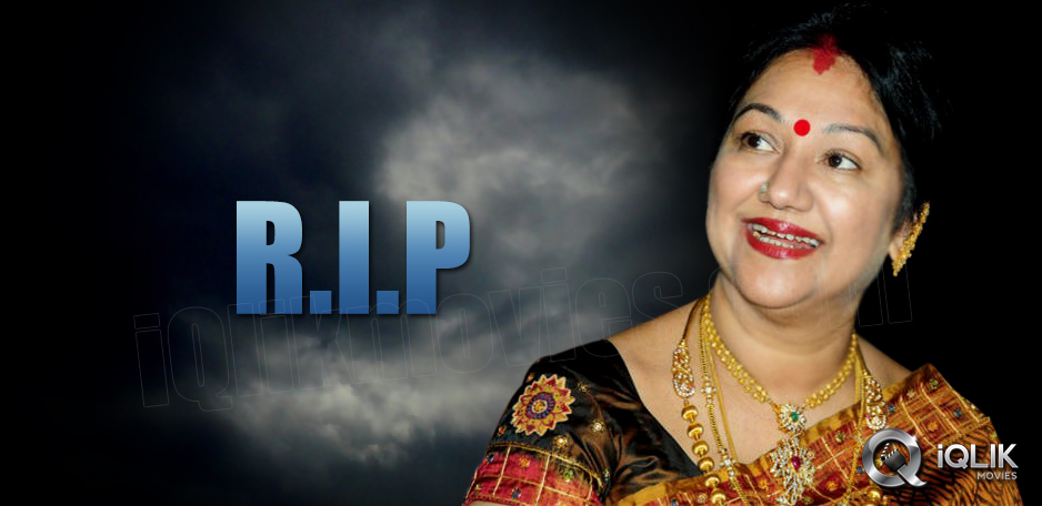 Veteran-actress-Manjula-is-no-more
