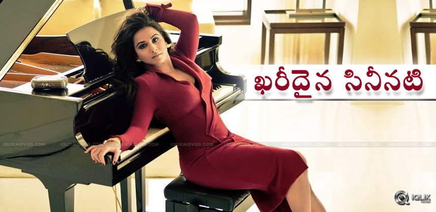 actress-vidya-balan-in-indira-gandhi-biopic-detail