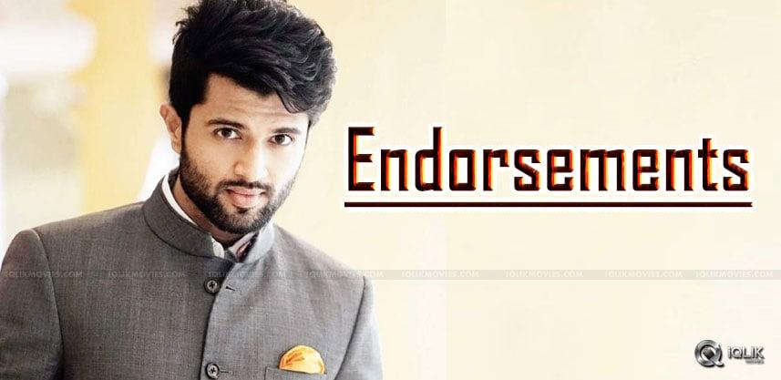 vijay-devarakonda-endorsements-details-