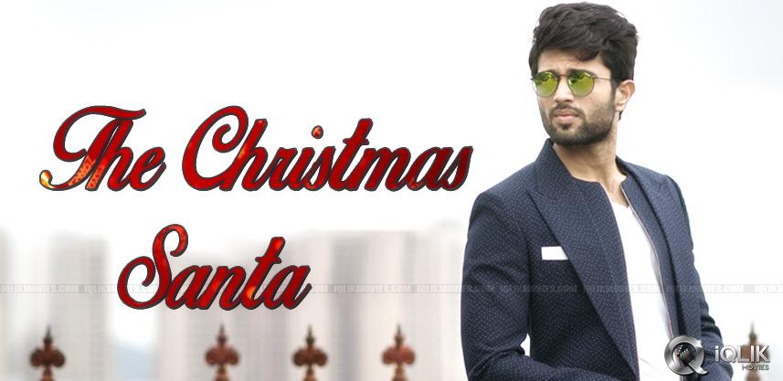 vijay-devarakonda-christmas-gift-