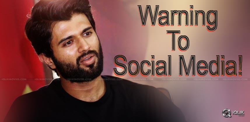 vijay-deverakonda-to-quit-social-media