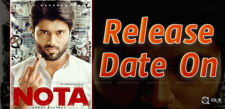 NOTA To Release On