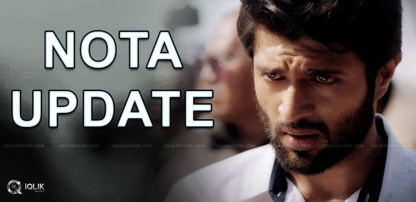 vijay-deverakonda-nota-movie-details