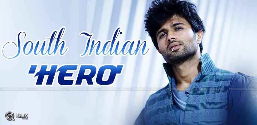 hero-is-the-title-for-vijay-deverakonda-movie