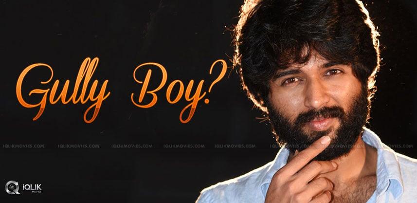vijay-deverakonda-may-remake-gully-boy