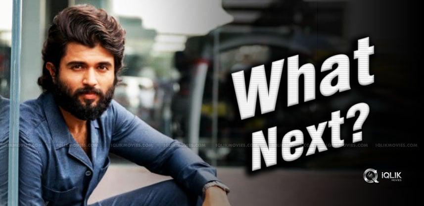 vijay-deverakonda-hero-movie-shelved
