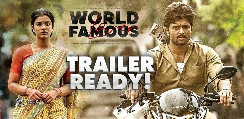 Vijay-Deverakonda-World-Famous-Lover-Trailer-To-Be