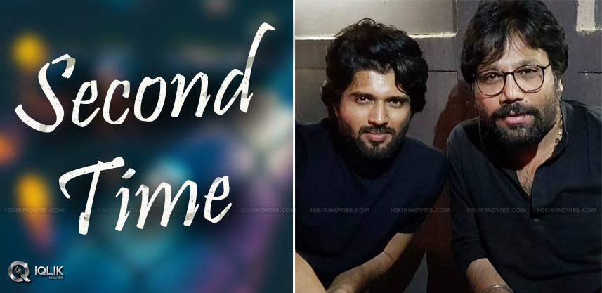 vijay-deverakonda-sandeep-reddy-combo-again