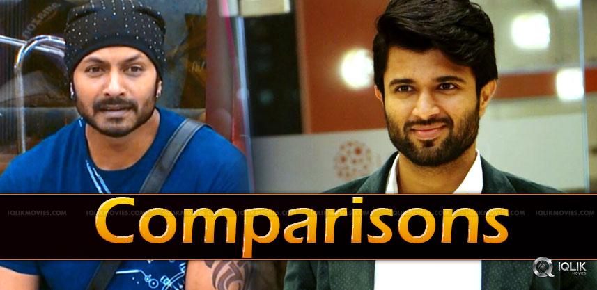 BiggBoss2 : Kaushal Is Like Vijay Deverakonda