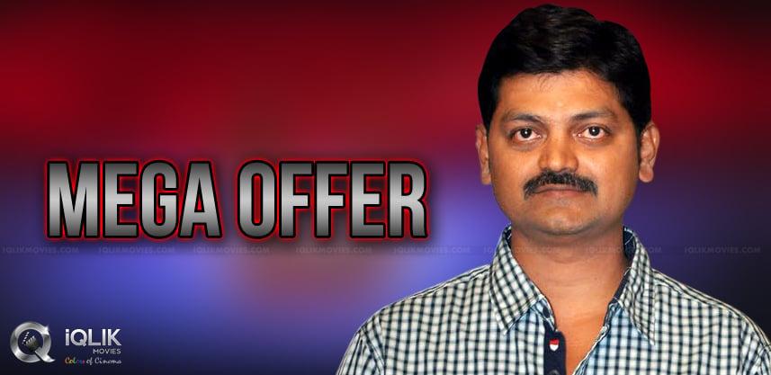 vijay-kumar-konda-to-direct-allu-arjun