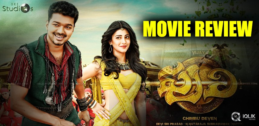 vijay-puli-telugu-movie-review-and-ratings