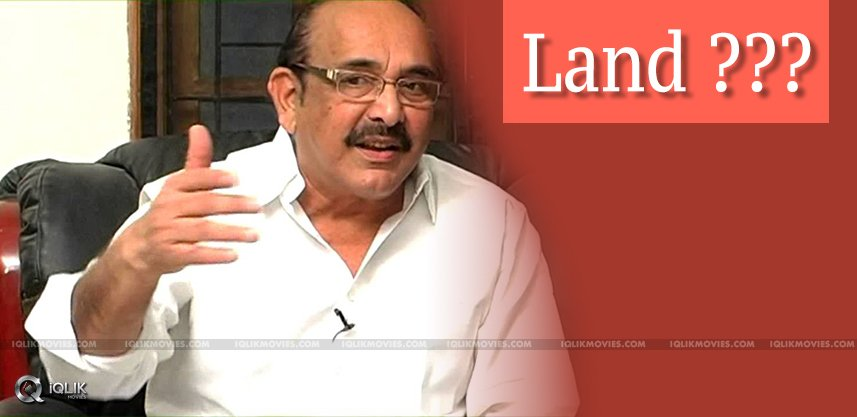 actor-vijay-chande-donated-land-for-maa