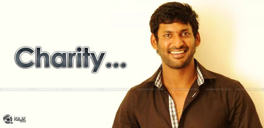 actor-vishal-honest-effort-for-a-good-cause