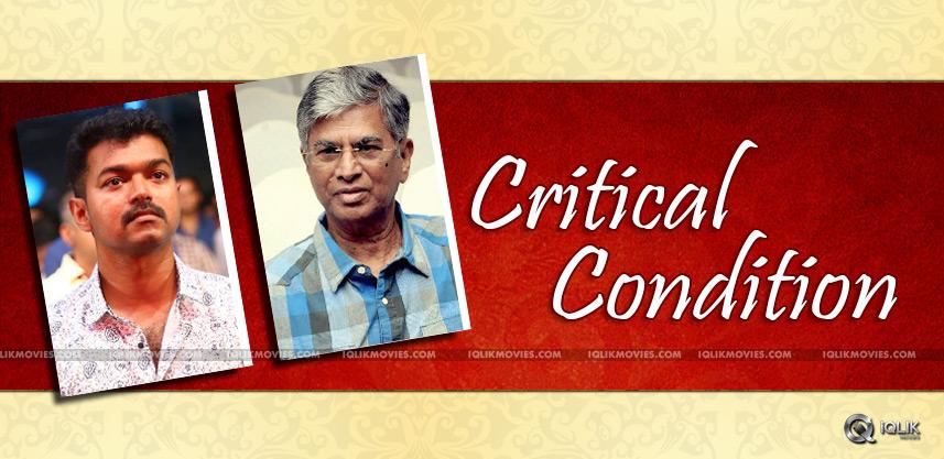 hero-vijay-father-sa-chandrasekhar-hospitalized