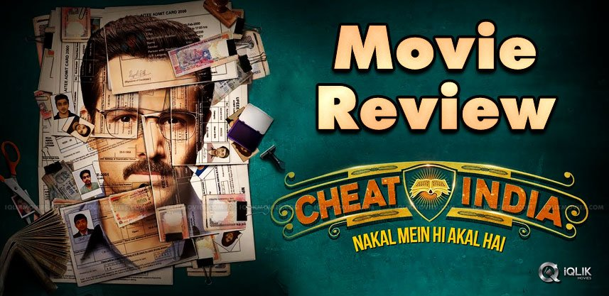 why-cheat-india-movie-review-and-rating