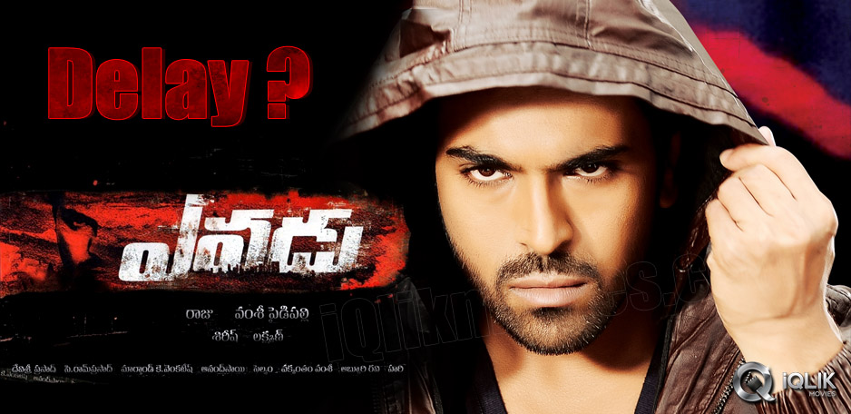 Will-Yevadu-hit-screens-as-per-schedule-