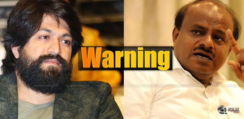 hd-kumarawamy-warning-to-kgf-star-yash