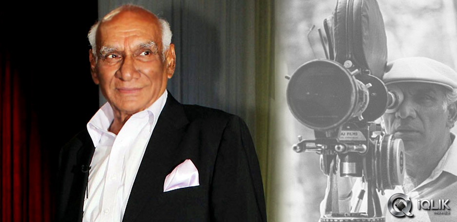 Yash-Chopra-to-be-honored