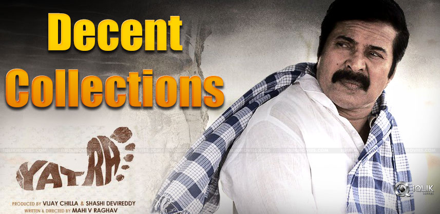 decent-collections-for-yatra-movie