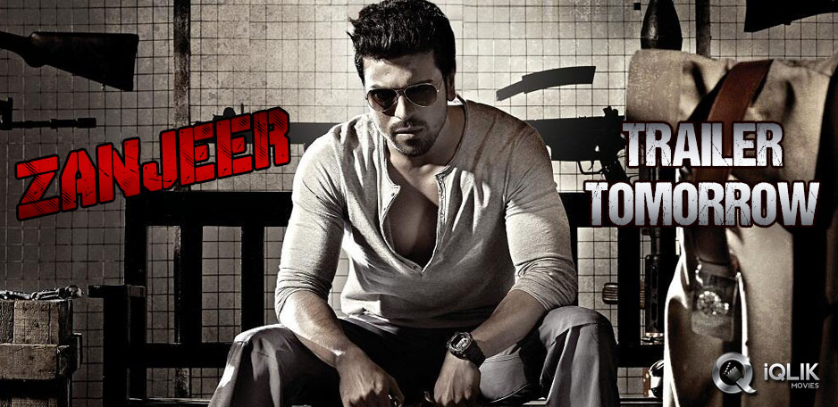 Zanjeer-trailer-to-be-out-tomorrow