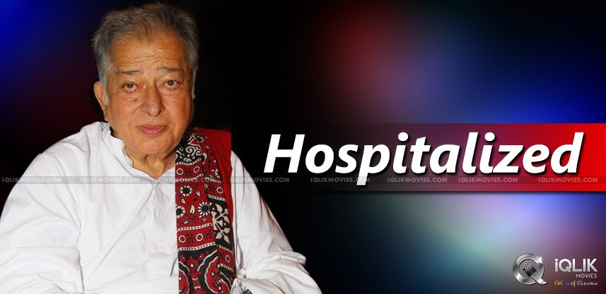 actor-shashi-kapoor-hospitalized-due-to-cough