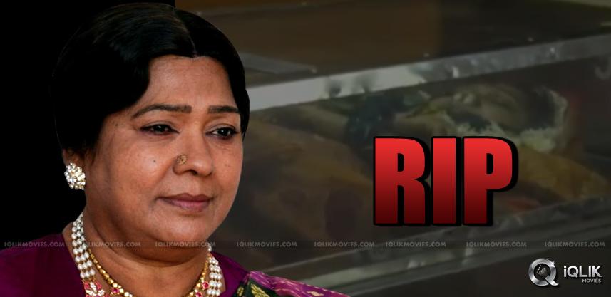 actress-telangana-sakunthala-dead