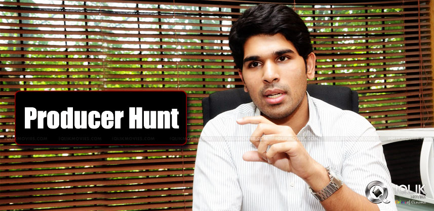 allu-sirish-looking-for-producers-