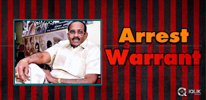 arrest-warrant-against-writer-vijayendra-prasad
