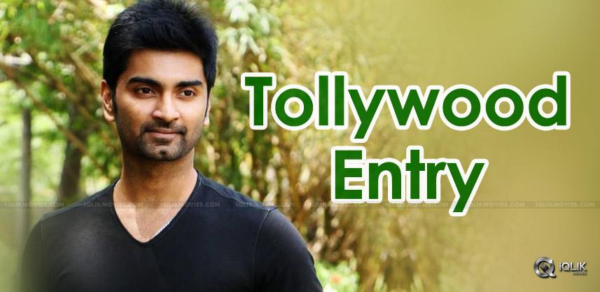 atharva-to-make-his-telugu-debut-soon
