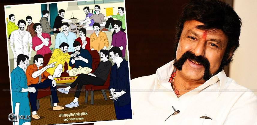 balakrishna-birthday-special-tollywood-heroes-illu