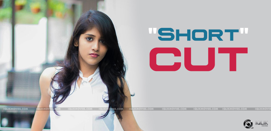 telugu-short-film-actress-chandinichowdary-new-mov