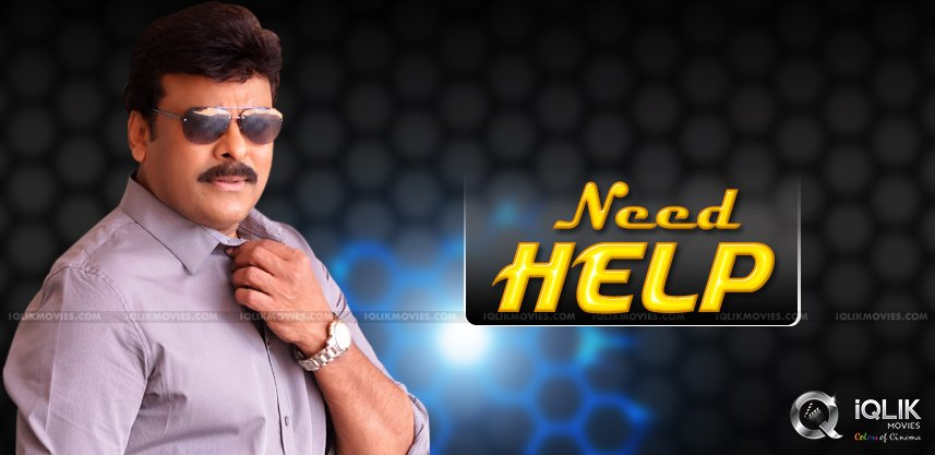 chiranjeevi-help-for-new-shoot-locations