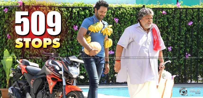 dasari-narayana-erra-bus-releasing-in-509-theaters
