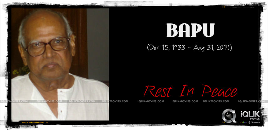 director-bapu-passes-away-at-chennai