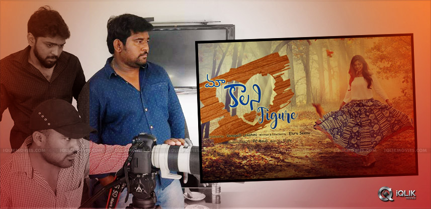 PRO Eluru Srinu's short film gets SIIMA award