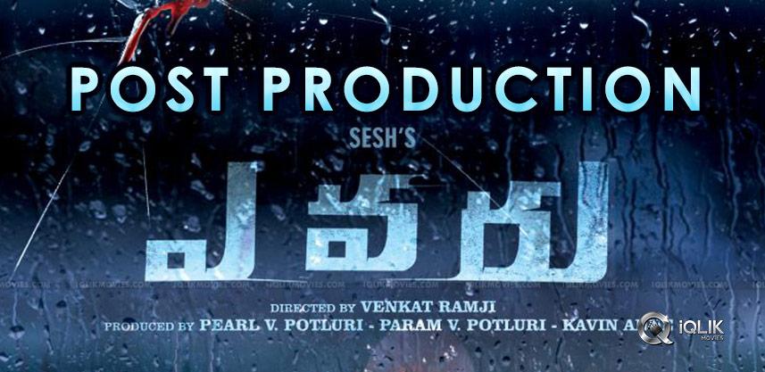 adivi-sesh-evaru-movie-towards-release