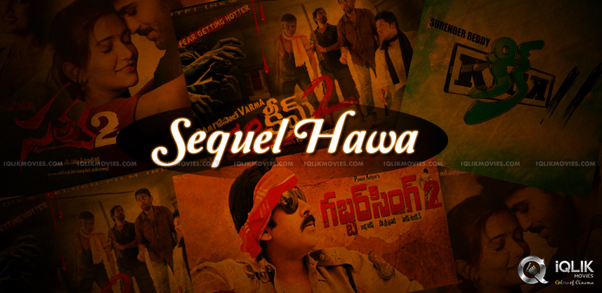 film-sequels-trend-in-tollywood