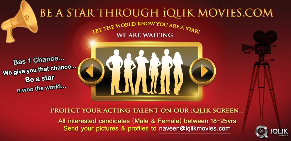 iQlik-Movies-Be-A-Star