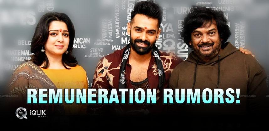 iSmart-shankar-movie-remunerations