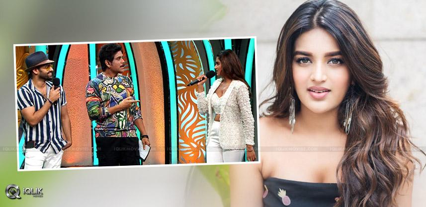 niddhi-agerwal-bigg-boss3-show