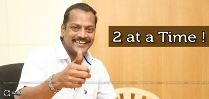 ravi-kumar-chowdary-doing-two-films-at-a-time