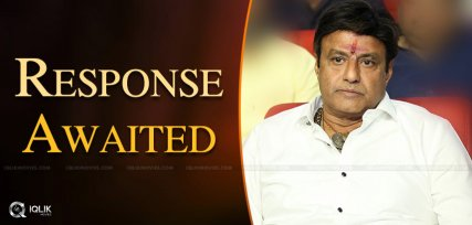 response-from-balakrishna-is-awaited