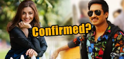 gopichand-may-do-a-movie-with-kajal