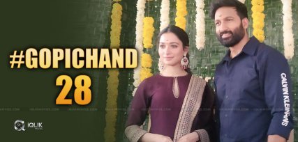 gopichand-next-tamannah-launched