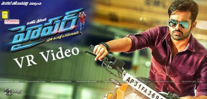 rampothineni-hyper-virtual-reality-video
