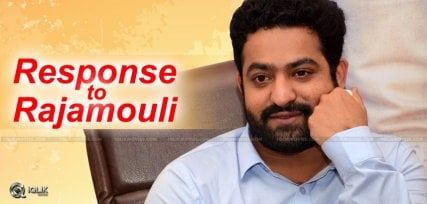 jrntr-reply-to-rajamouli-regarding-studentno1