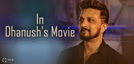eega-villain-kicha-sudeep-for-dhanush-movie