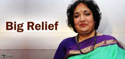 rajnikanth-wife-latha-gets-relief-from-legal-case