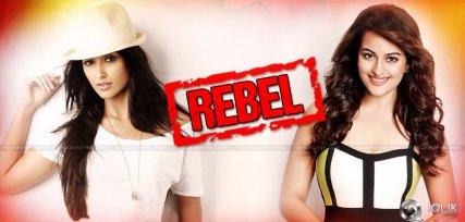 The Rebel Heroines