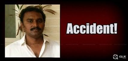 director-madan-producer-nagi-reddy-in-car-crash